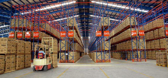 Como gerir tendências na armazenagem logística?